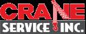 Crane Service, Inc. logo