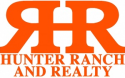 Hunter Ranch & Realty logo