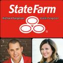 State Farm - Richard Fergeson & Kaitlin Fergeson logo