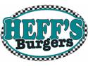 Heff's logo