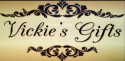 Vickie's Gifts logo