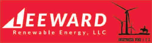 Leeward Energy logo