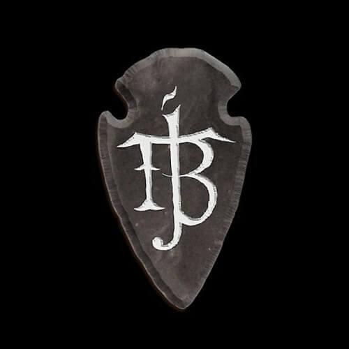 TJB Outdoors logo