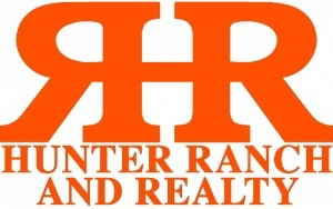 Hunter Ranch & Realty logo