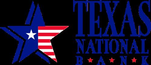 Texas National Bank logo