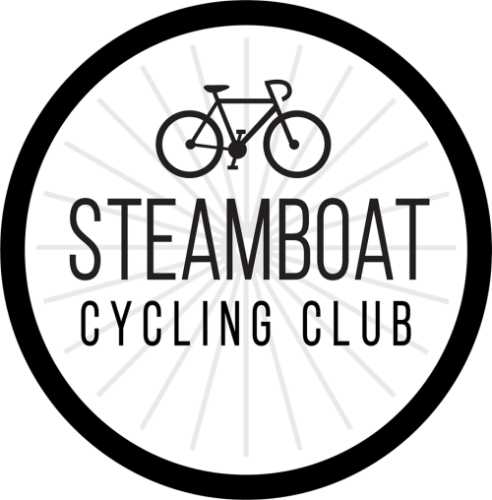 sTEAMboat Cycling Club logo