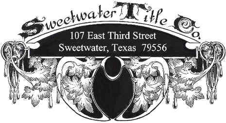 Sweetwater Title Company logo