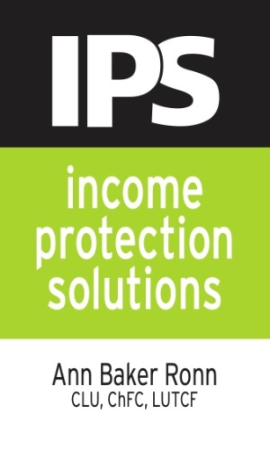 Income Protection Services logo