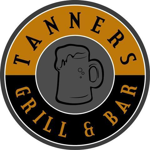 Tanners Grill & Bar logo