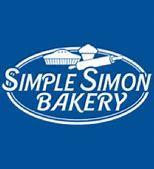 Simple Simon Bakery logo