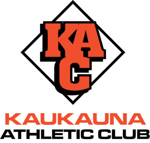Kaukauna Athletic Field logo