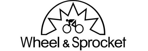 Wheel & Sprocket logo