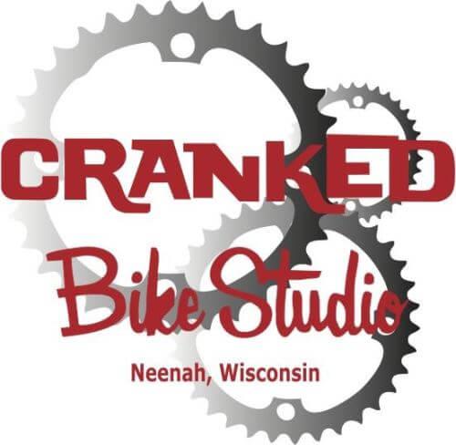 Cranked Bike Studio logo