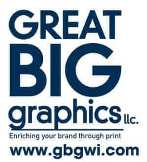 Great Big Graphics logo