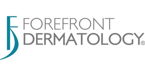Forefront Dermatology logo
