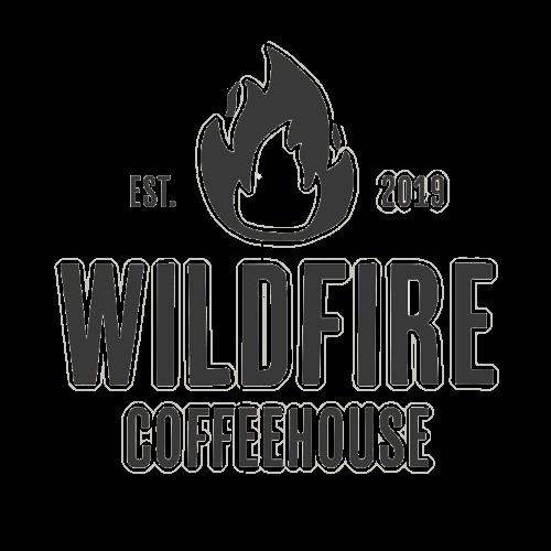 Wildfire Coffeehouse logo