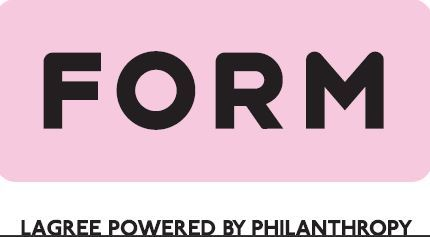 The Studio FORM logo