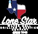 Lonestar Water Well Drilling logo