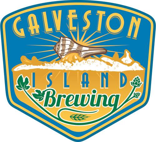 Galveston Island Brewing logo