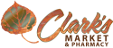 Clark's Market logo