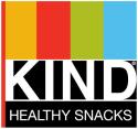 Kind Healthy Snacks logo
