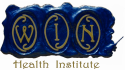 WIN Health Institute logo
