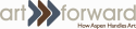 Art Forward logo