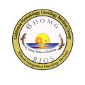 CHOMG logo