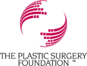 Plastic Surgery Foundation logo