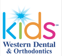 Kids Run Presented By Western Dental logo