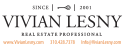 Vivian Lesny  logo