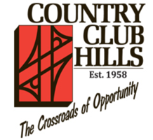 Country Club Hiils logo