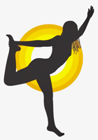 Yoga by SMSI logo