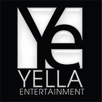 Yella Entertainment logo