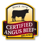 Certified Angus Beef logo
