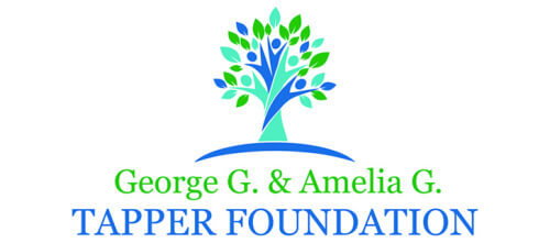 Tapper Foundation logo