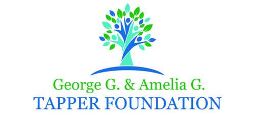 Tapper Foundation logo