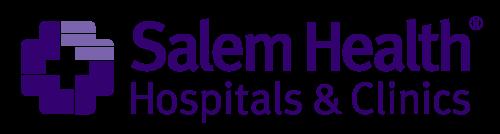 Salem Health logo