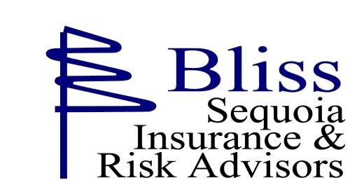 Bliss Sequoia Insurance logo