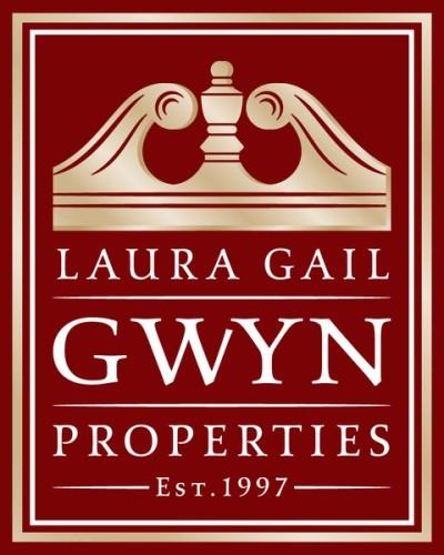 Lee & Laura Gwyn logo