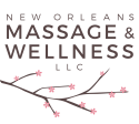 New Orleans Massage & Wellness  logo