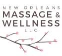 New Orleans Massage & Wellness  logo