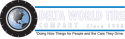 Delta World Tire logo