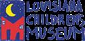 Louisiana Children's Museum  logo