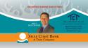 Rick Crozier Gulf Coast Bank logo