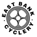 Eastbank Cyclery logo