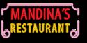 Mandina's Restaurant logo