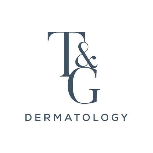 T&G Dermatology  logo