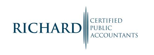 Richard CPAs logo