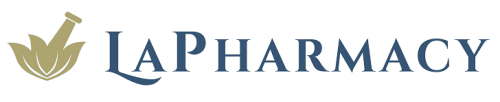 La Pharmacy  logo